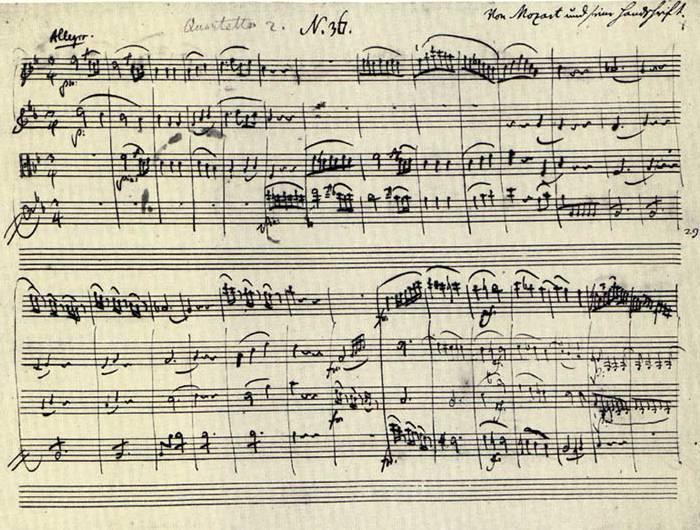Wolfgang Amadeus Mozart - Herbert Von Karajan H. Von Karajan Mozart: 4 Hornkonzerte